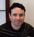 Equine Dentist Darren Hartshorne